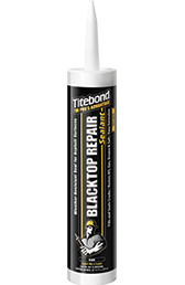 Titebond Blacktop Repair Sealant