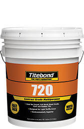 Titebond 720 Contract Grade Multi-Purpose Adhesive
